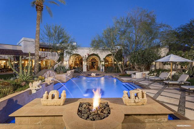 5901 E Valley Vista Ln, Paradise Valley, AZ 85253