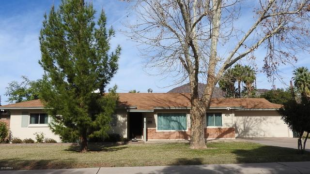 5208 E Weldon Ave, Phoenix, AZ 85018