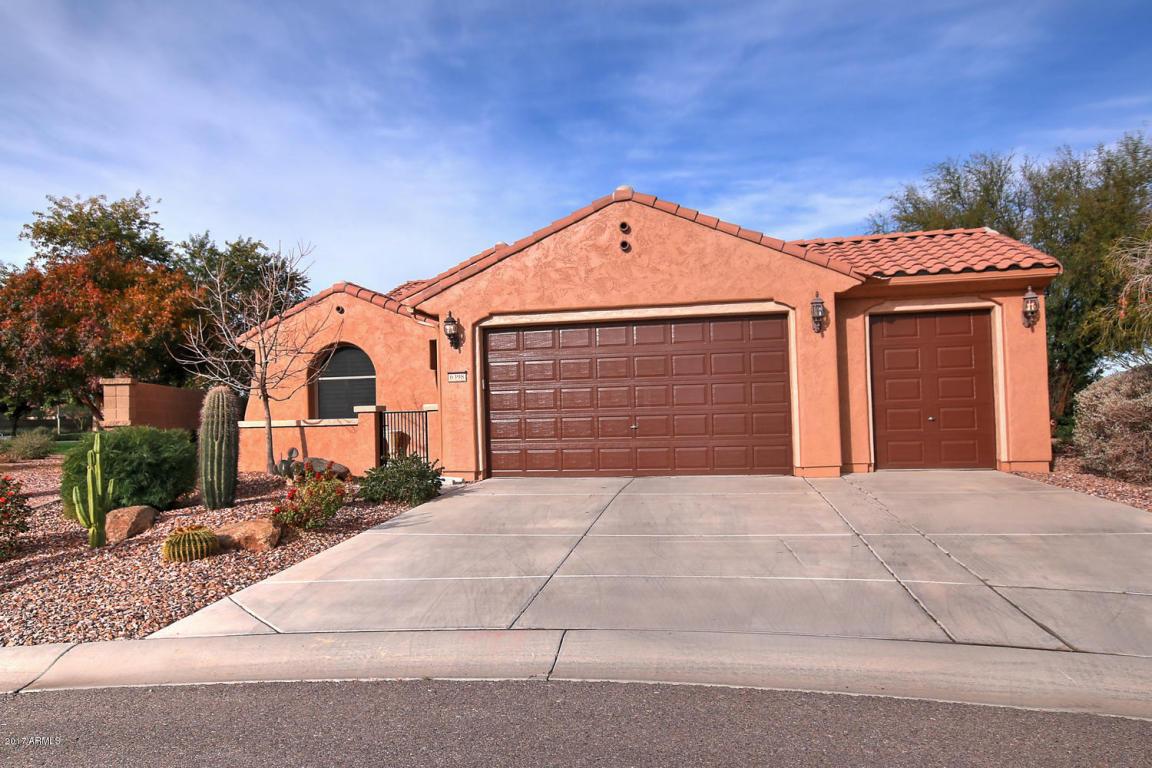 6398 W Bushwood Court, Florence, AZ 85132
