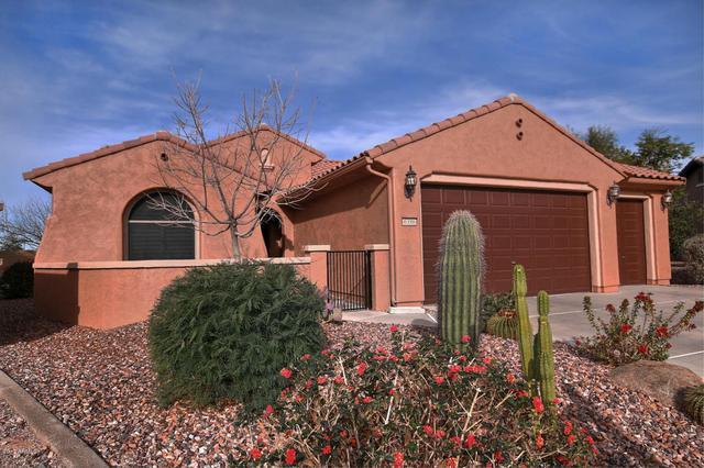 6398 W Bushwood Ct, Florence, AZ 85132