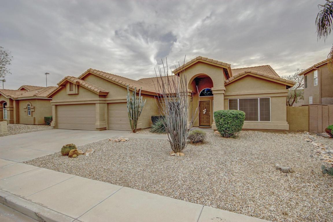 16815 S 25th Pl, Phoenix, AZ 85048