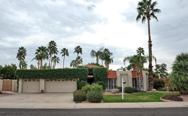 10665 E Topaz Dr, Scottsdale, AZ 85258