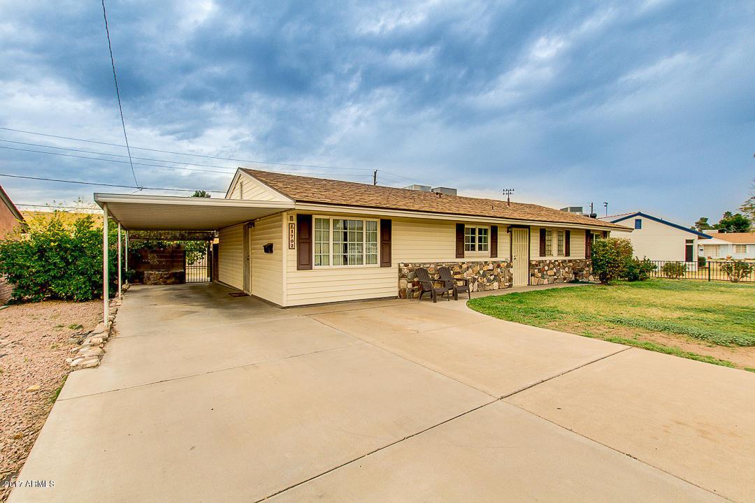 Phoenix, Phoenix, AZ 85008