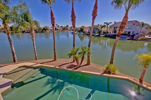 1741 E Coco Palm Ct, Gilbert, AZ 85234