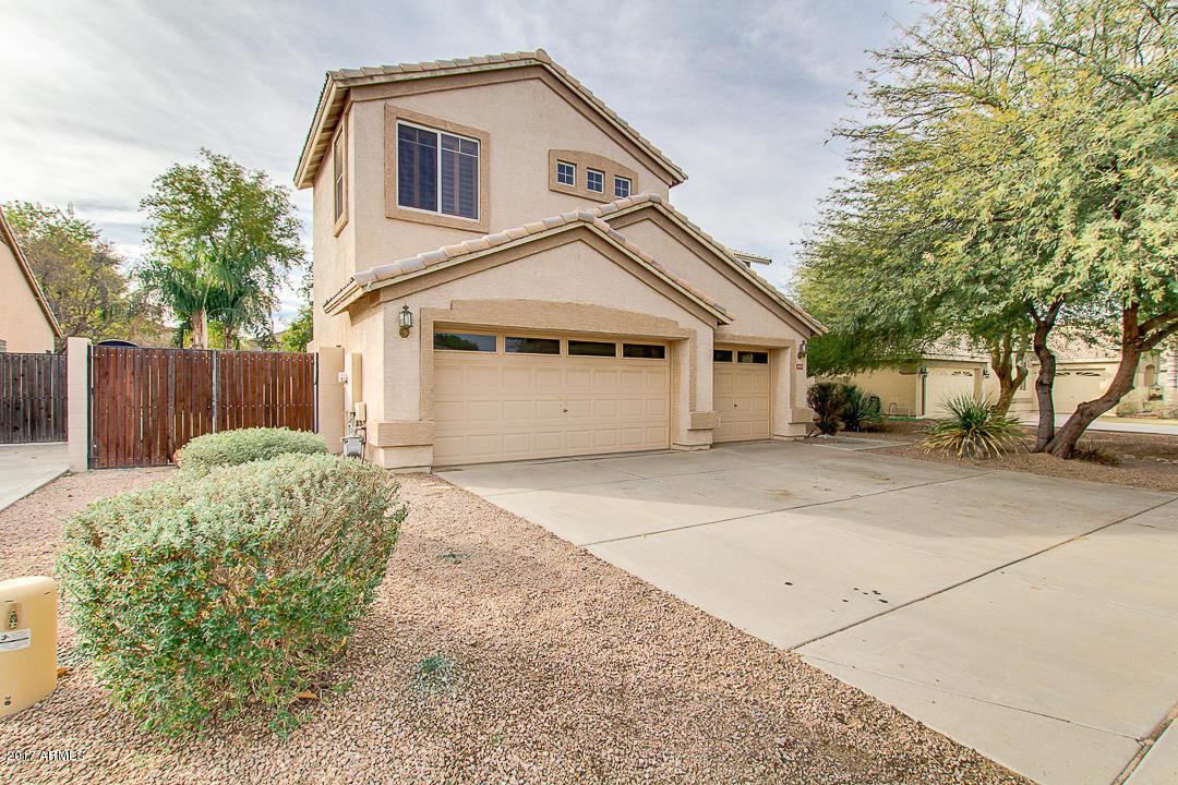 3573 E Wildhorse Drive, Gilbert, AZ 85297