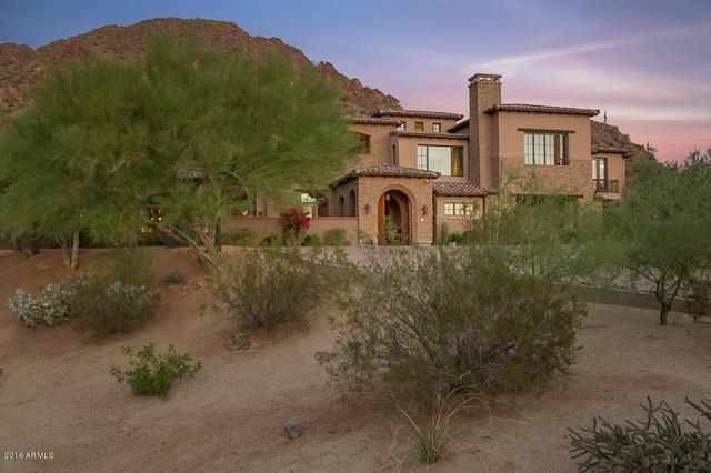 5201 N Saddle Rock Dr, Phoenix, AZ 85018