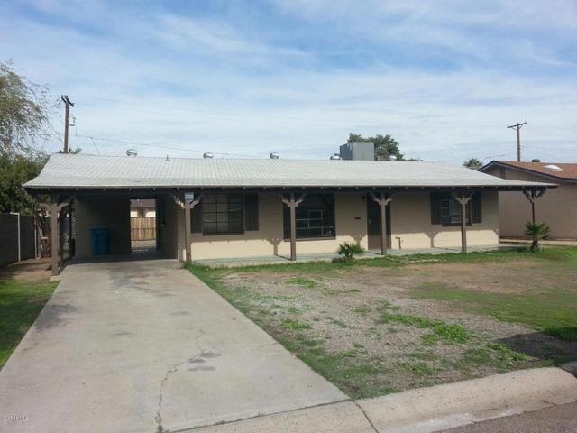 3238 W Montecito Ave, Phoenix, AZ 85017