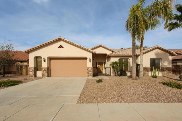 120 W Granite Trl, Casa Grande, AZ 85122