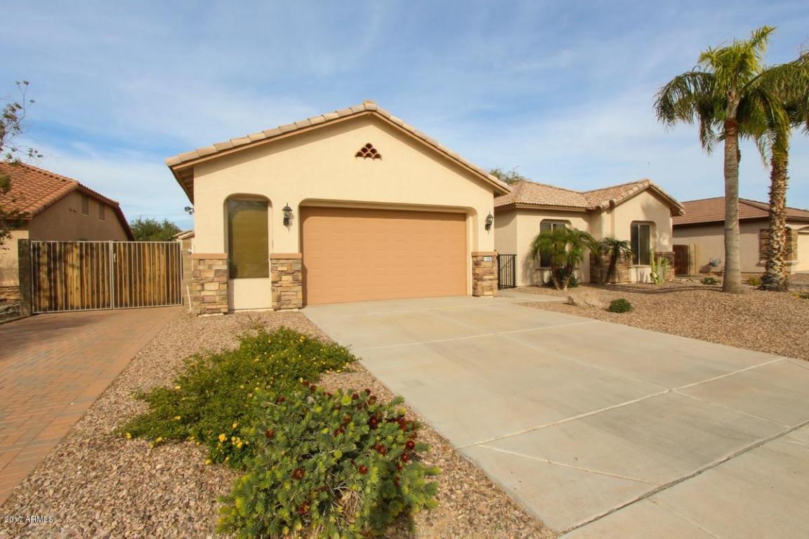 120 W Granite Trail, Casa Grande, AZ 85122