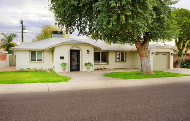 3739 E Fairmount Ave, Phoenix, AZ 85018