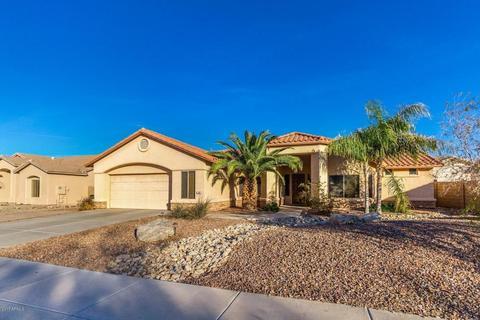 136 W Granite Trl, Casa Grande, AZ 85122