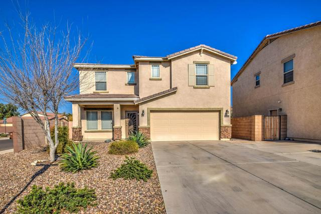 4882 E Amarillo DrSan Tan Valley, AZ 85140