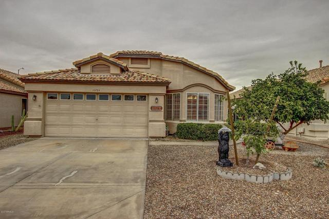10764 W Beaubien DrSun City, AZ 85373
