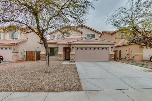 9132 W Williams StTolleson, AZ 85353