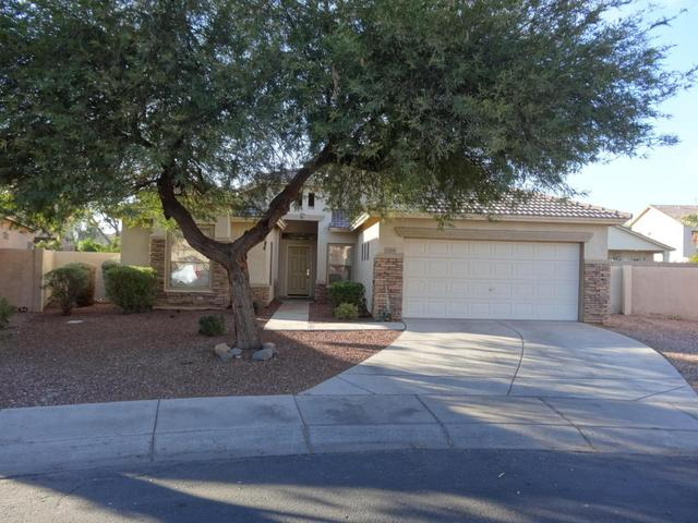 12310 N 127th LnEl Mirage, AZ 85335