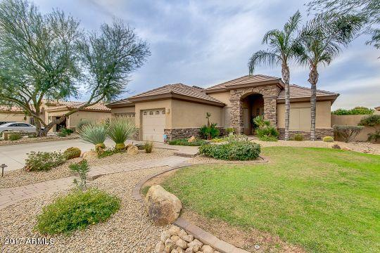 14672 W Roanoke AveGoodyear, AZ 85395