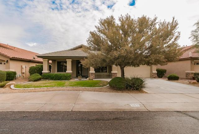 159 E Clairidge DrSan Tan Valley, AZ 85143