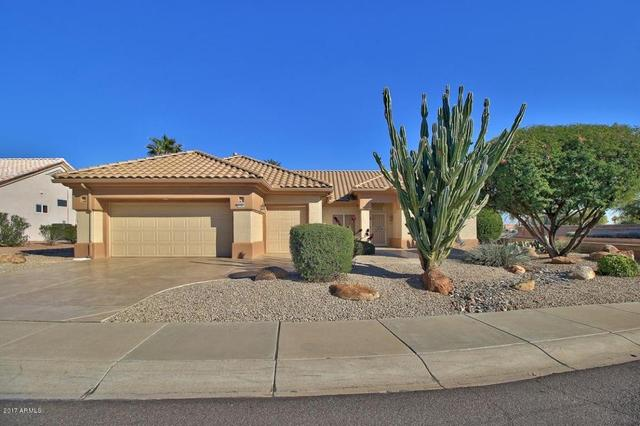 22401 N Via Tercero --Sun City West, AZ 85375