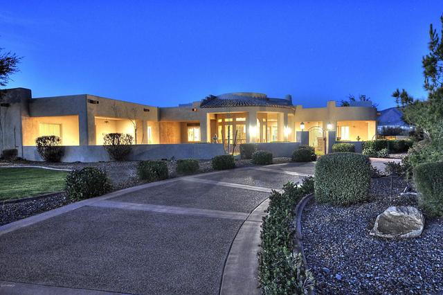 39211 N School House Rd, Cave Creek, AZ 85331
