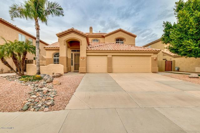1380 W Windhaven Ave, Gilbert, AZ 85233