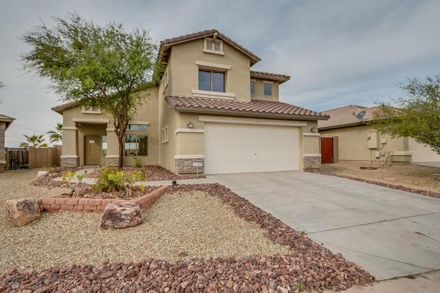 2264 S 259th Ave, Buckeye, AZ 85326