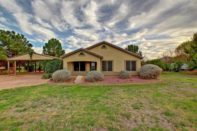 19119 E Sunnydale DrQueen Creek, AZ 85142