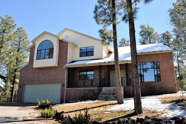 2663 S Pine Wood LnPinetop, AZ 85935