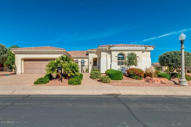 13114 W Figueroa DrSun City West, AZ 85375