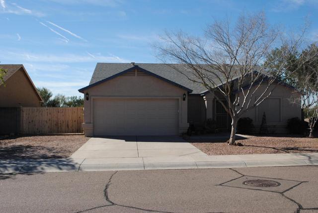 2388 N Cedar DrApache Junction, AZ 85120