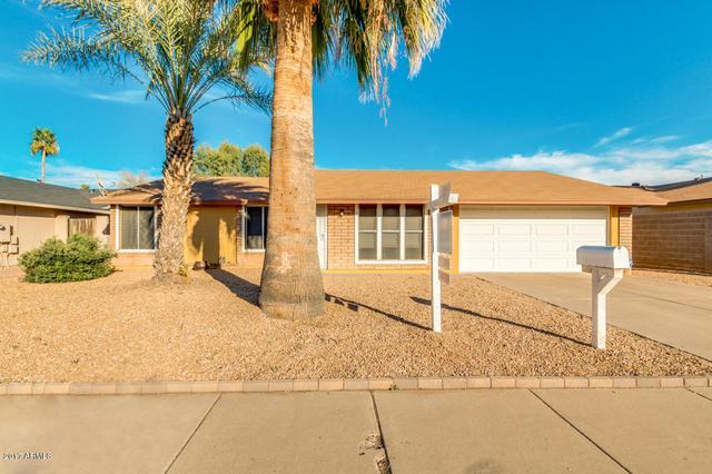 2313 N Longmore StChandler, AZ 85224