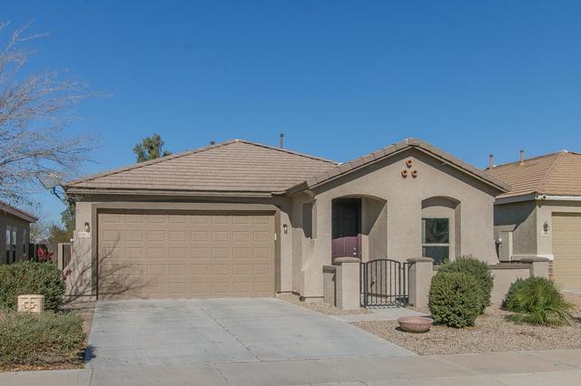 22872 S 218th StQueen Creek, AZ 85142