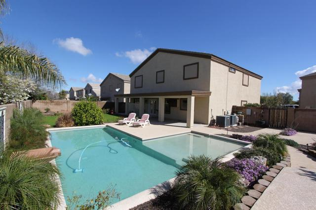 18924 N San Juan StMaricopa, AZ 85138