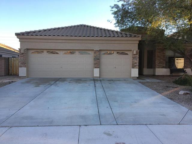 9223 W Pontiac DrPeoria, AZ 85382