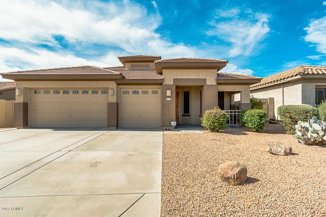2640 N Sterling --Mesa, AZ 85207