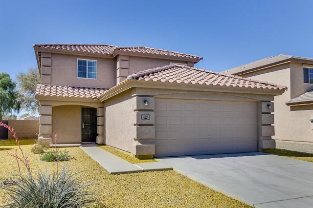 260 S 18th StCoolidge, AZ 85128