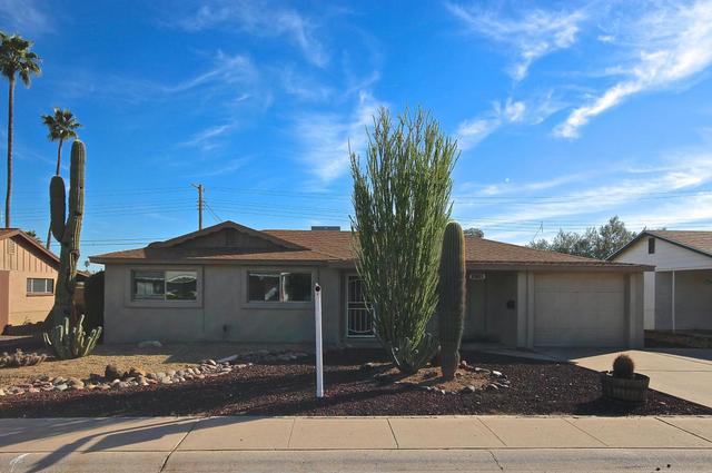 6831 E Willetta StScottsdale, AZ 85257