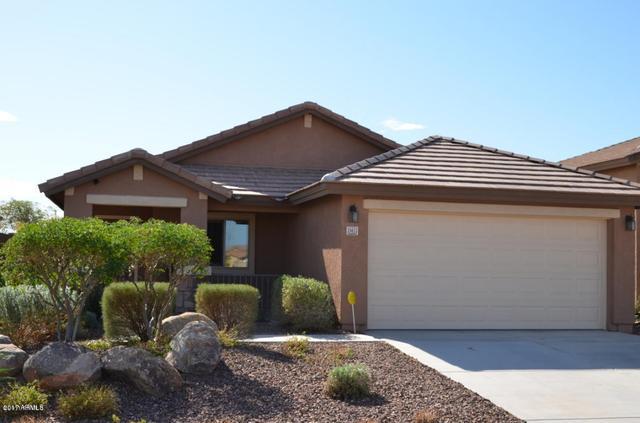 29833 W Columbus AveBuckeye, AZ 85396