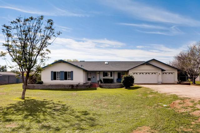25185 W Wood StBuckeye, AZ 85326