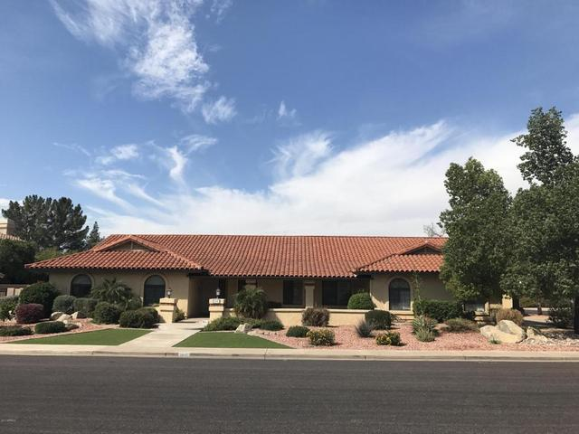 1542 N Lesueur --Mesa, AZ 85203