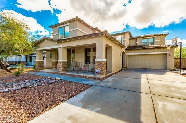 3353 E Blue Ridge WayGilbert, AZ 85298
