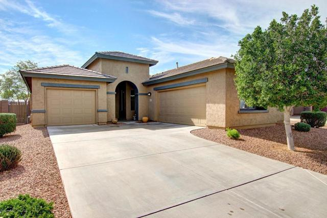 15427 W Redfield RdSurprise, AZ 85379