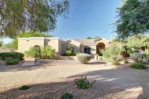9620 E Gary Rd, Scottsdale, AZ 85260