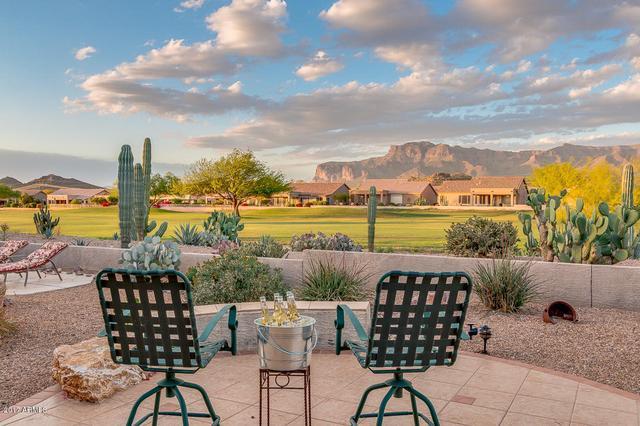 7150 E Canyon Wren DrGold Canyon, AZ 85118