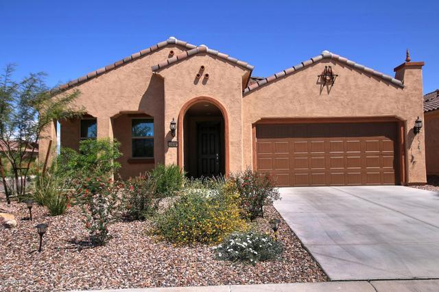 7438 W Stony Quail WayFlorence, AZ 85132
