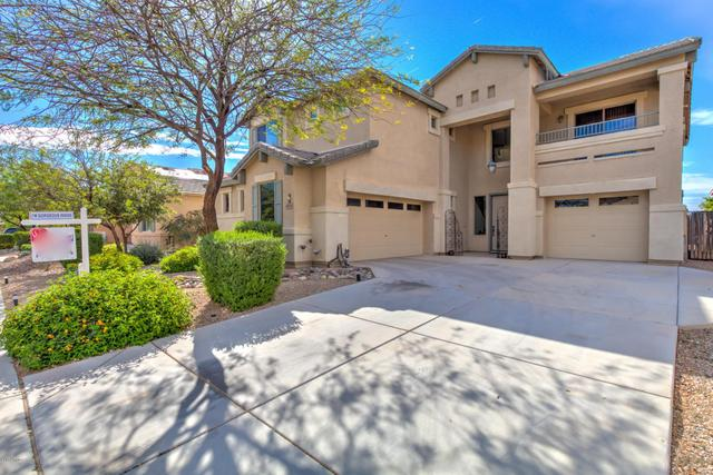 40781 W Robbins DrMaricopa, AZ 85138