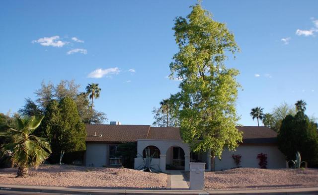 5979 E Sweetwater AveScottsdale, AZ 85254