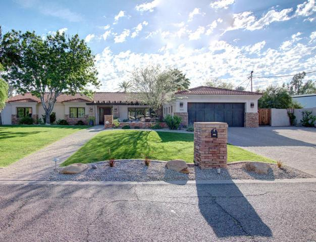3133 N Valencia LnPhoenix, AZ 85018