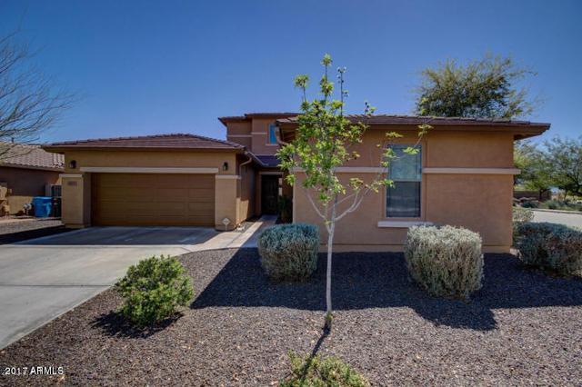 5437 W Coles RdLaveen, AZ 85339