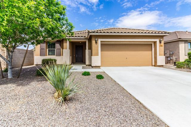 80 W Burkhalter DrSan Tan Valley, AZ 85143