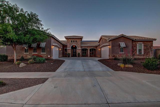 20198 E Sonoqui BlvdQueen Creek, AZ 85142